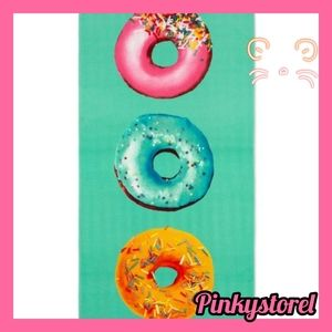 Other - Donuts Beach Towel